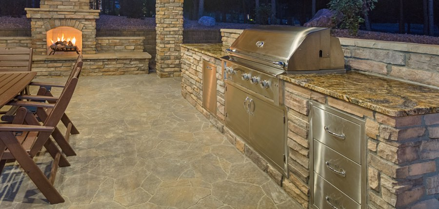Seven Picture Perfect Outdoor Kitchen Ideas