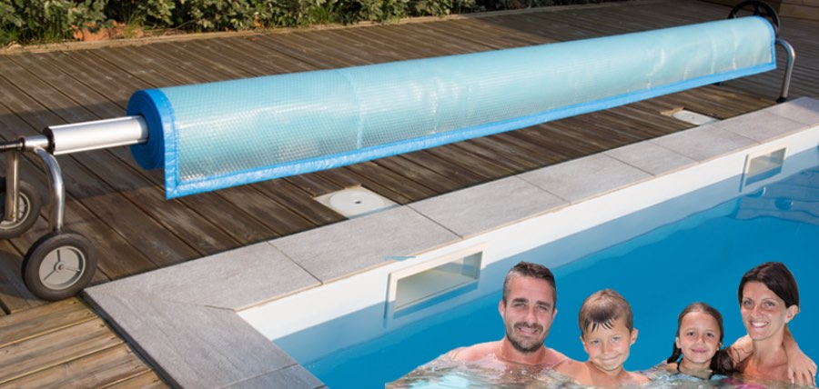 Heat Your Pool The Cost Efficient Way