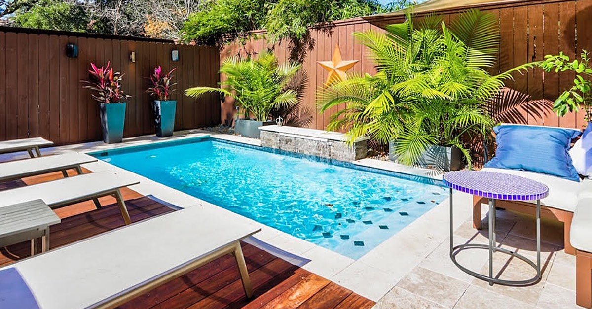 Affordable Inground Pools That Don T Break The Bank Precision Pools